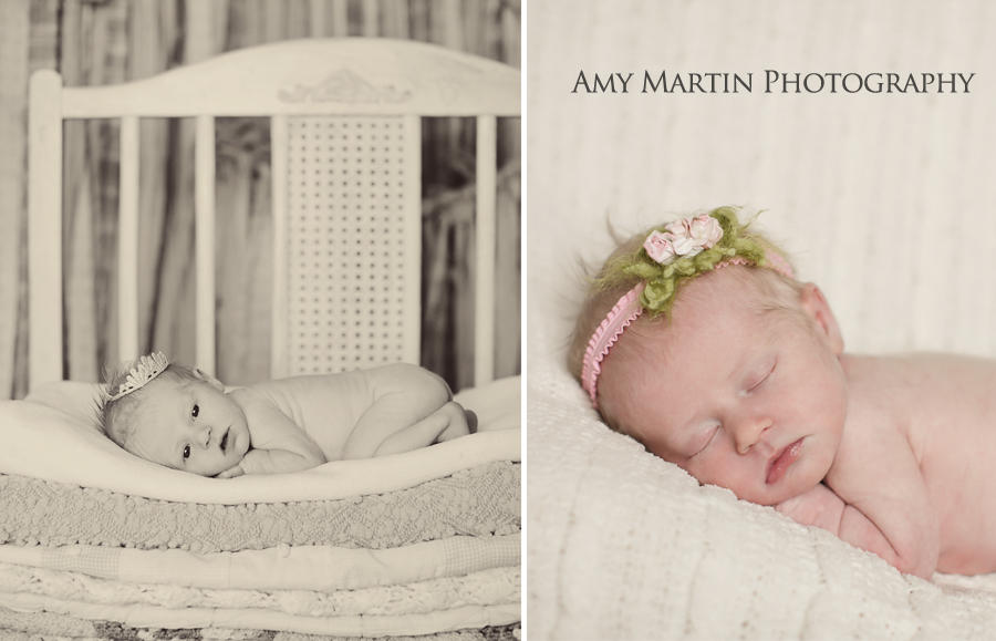 Baton rouge louisiana newborn photography