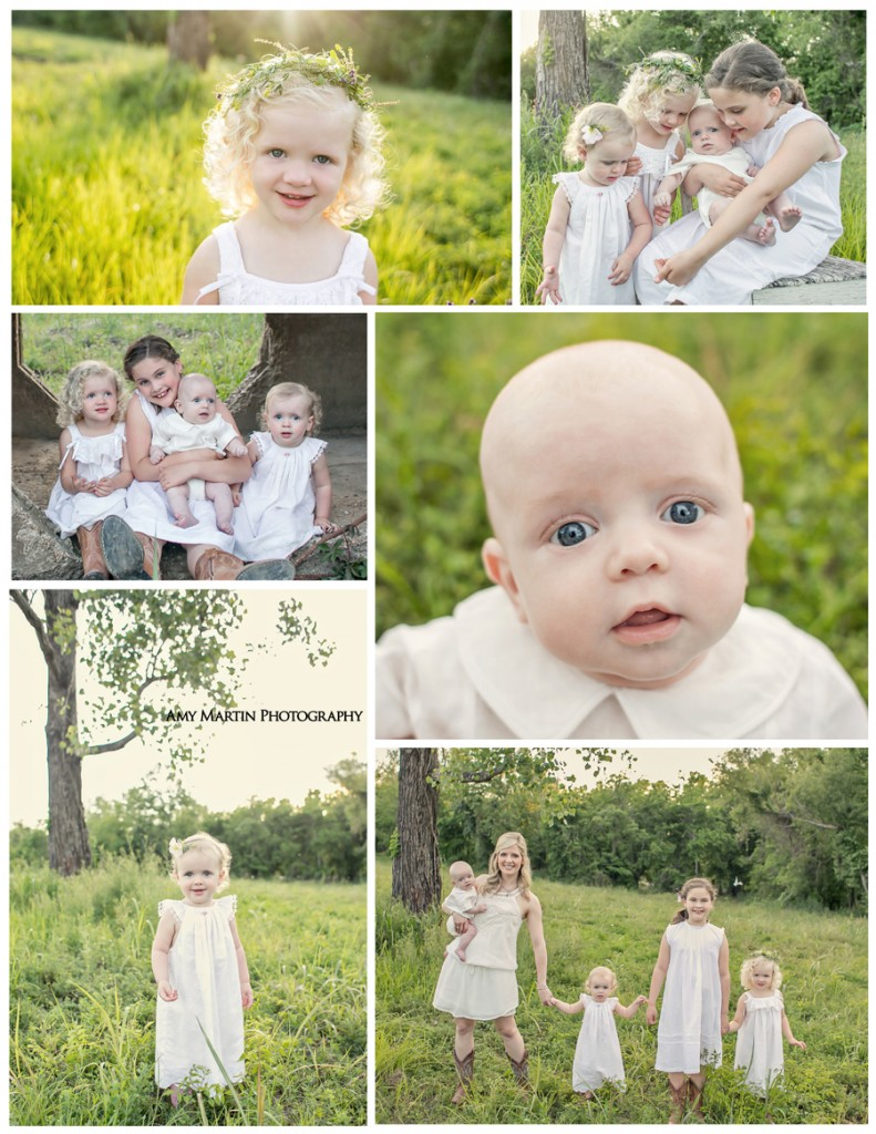 StFrancisville Childrens Photographer