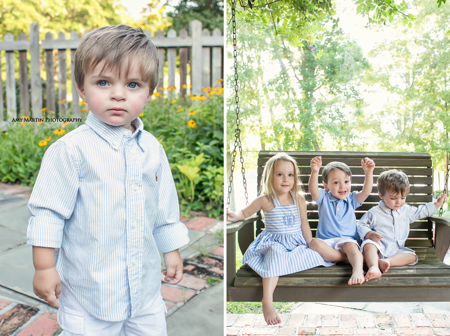 outdoor childrens photographer