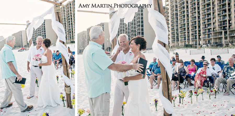 16 Beach weddings gulf coast photographer