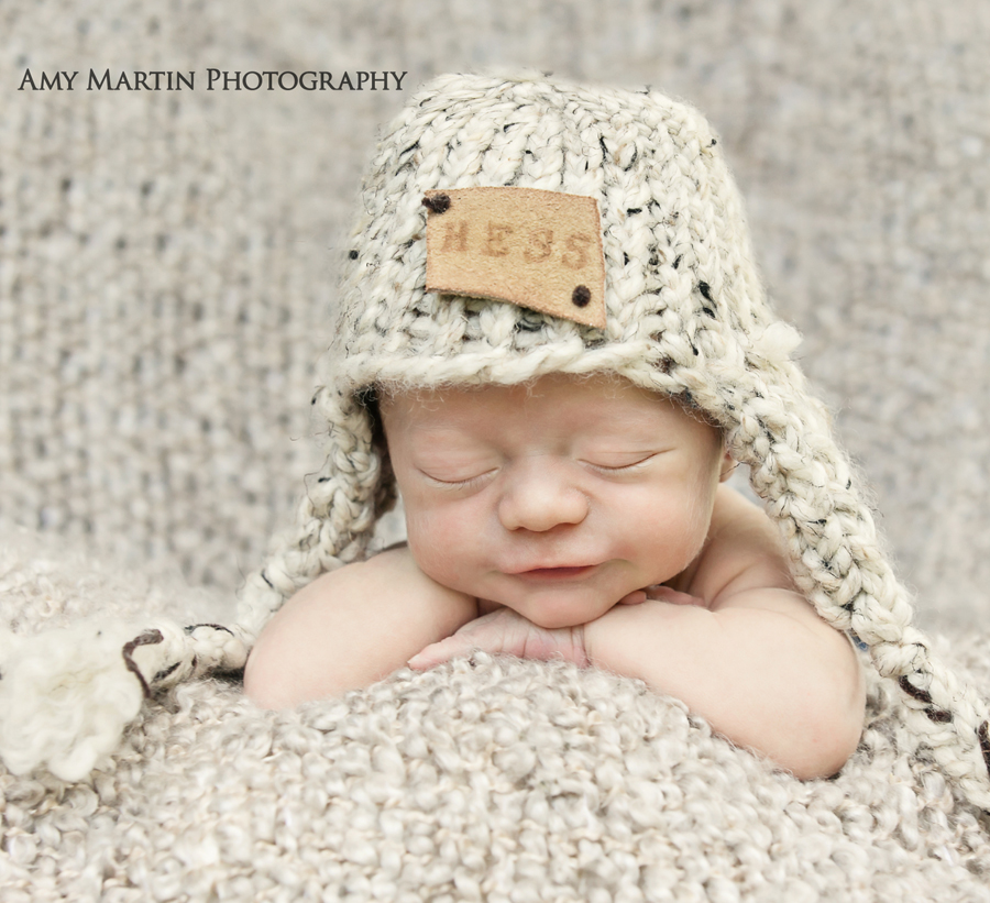 Amy Martin photographer Newborn Photography