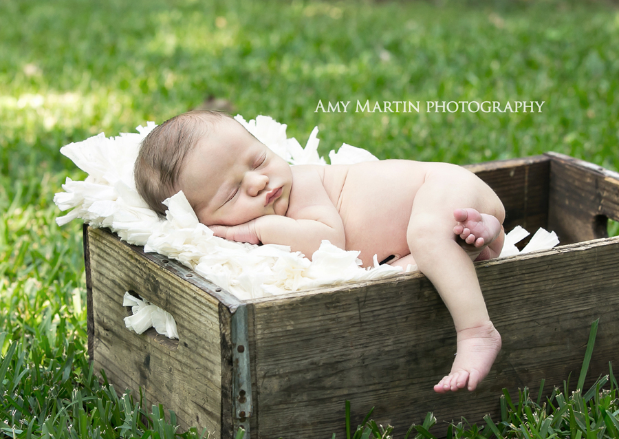 Newborn Photography Baton Rouge Louisiana