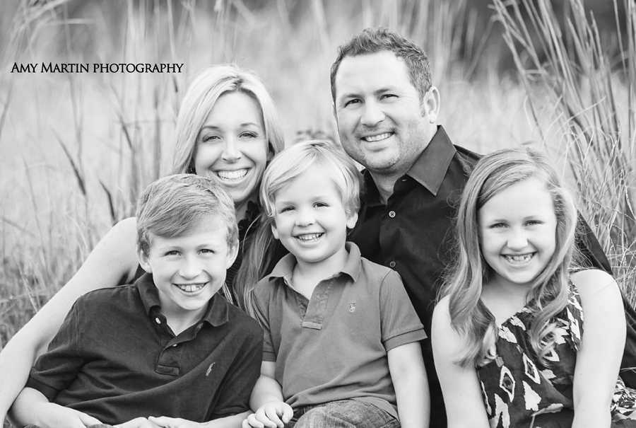Outdoor Family Portraits Louisiana