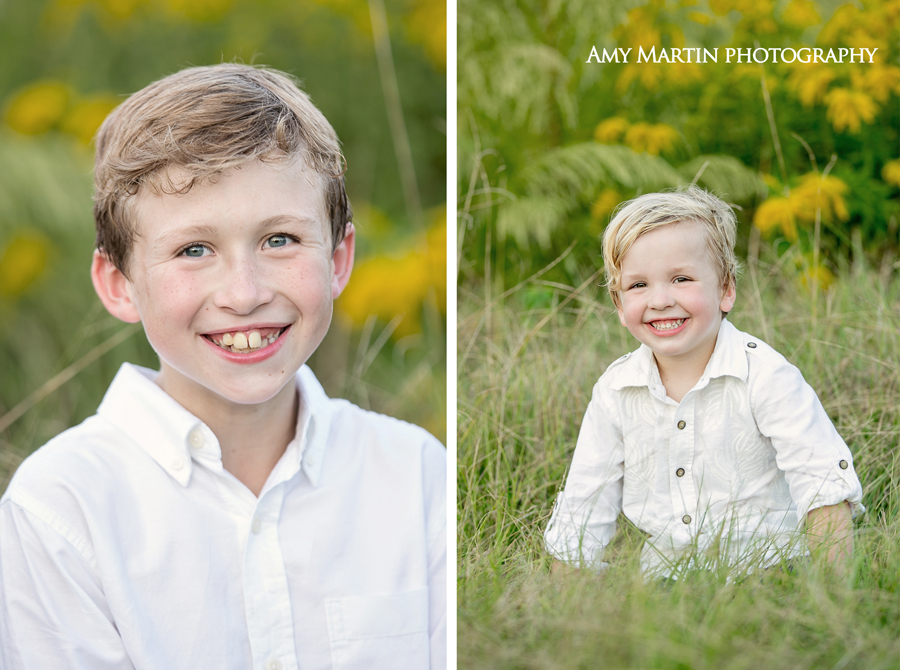 boy outdoor portraits louisiana