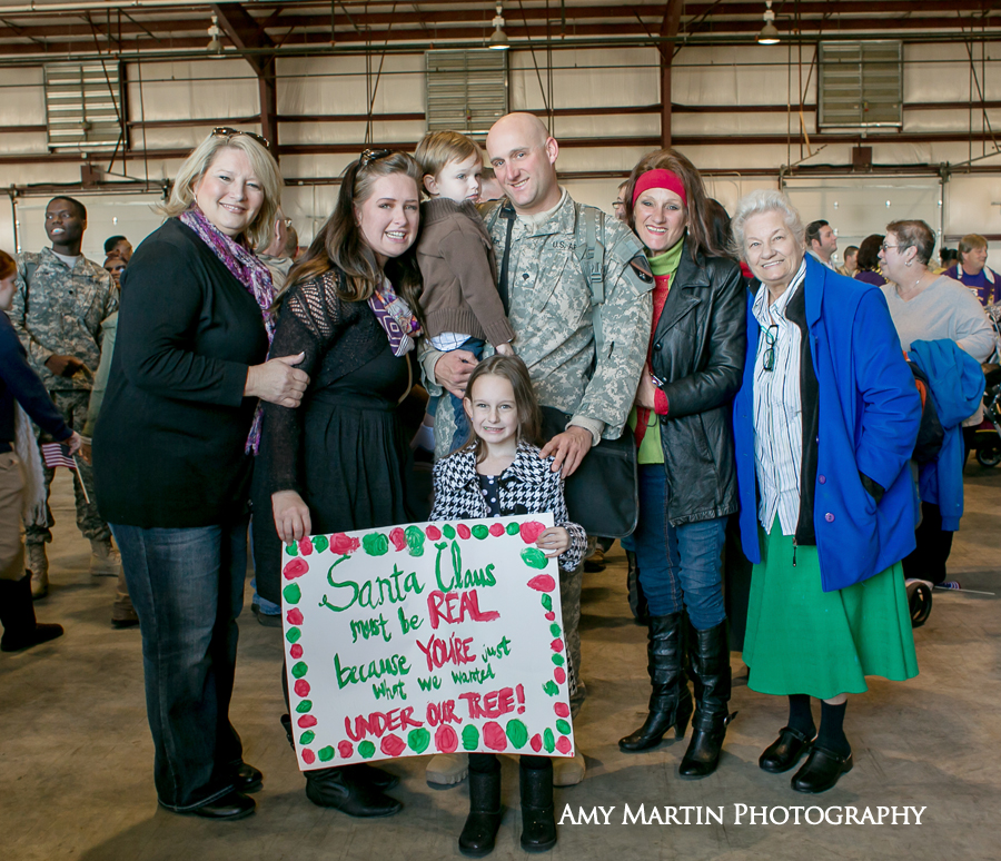 military homecoming photographer baton rouge louisiana