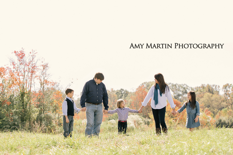 Baton Rouge Louisiana Children's photography outdoor