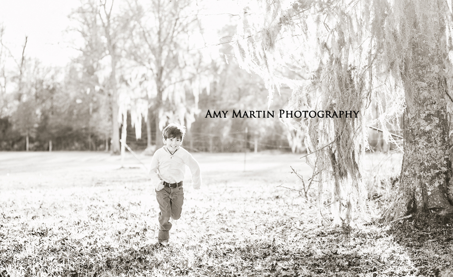 Baton Rouge Louisiana Portrait Photographer