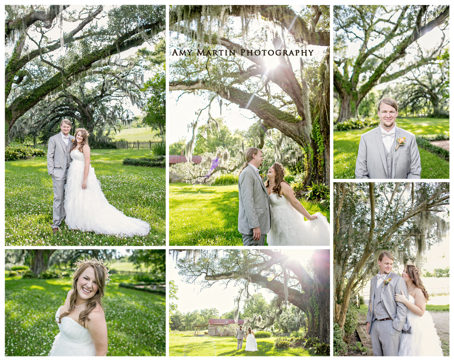 Baton Rouge louisiana wedding photographer
