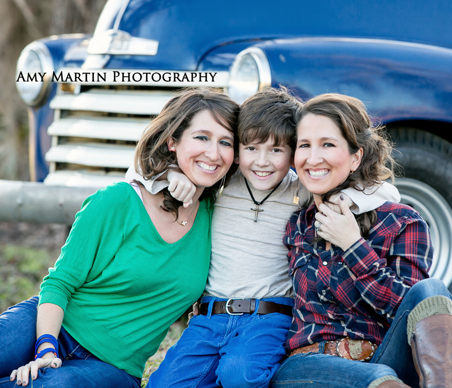 Family Portraits Baton Rouge Louisiana
