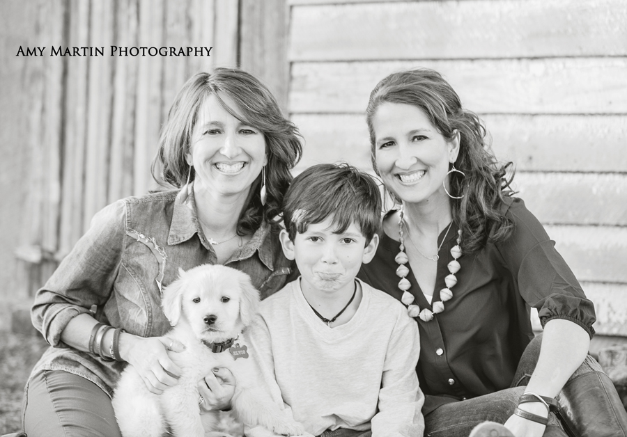 Family photographer louisiana