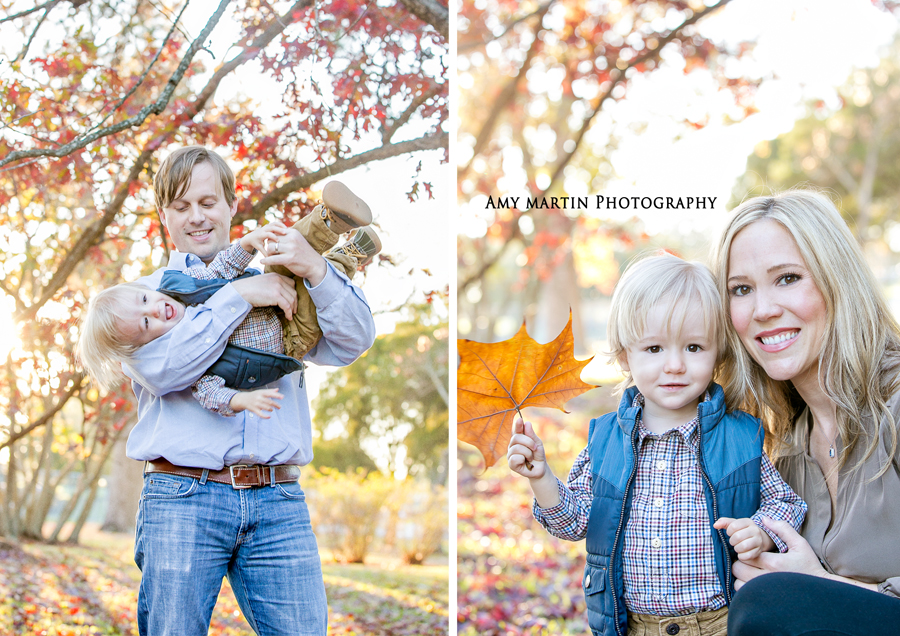 Fun outdoor childrens photographer
