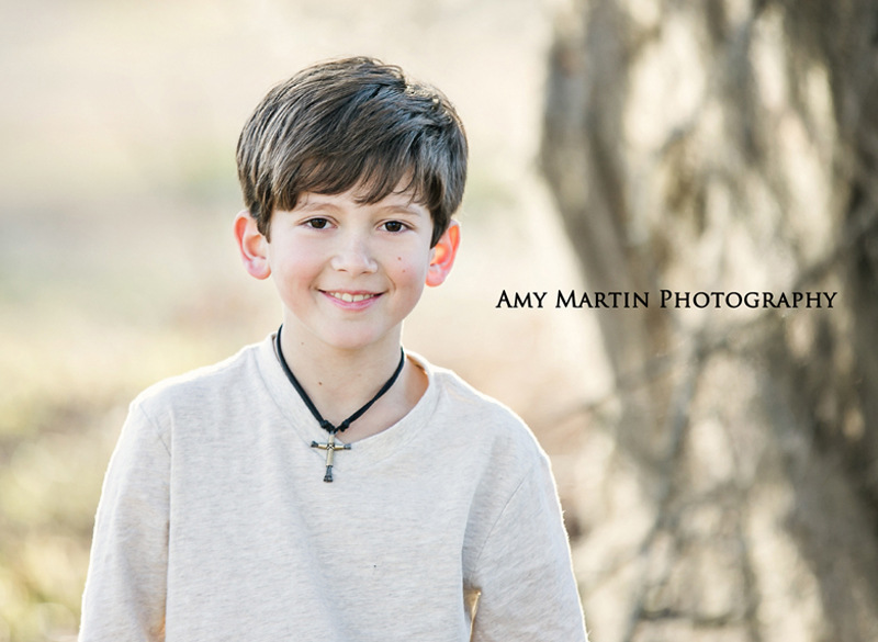 Portrait Photographer Central Louisiana