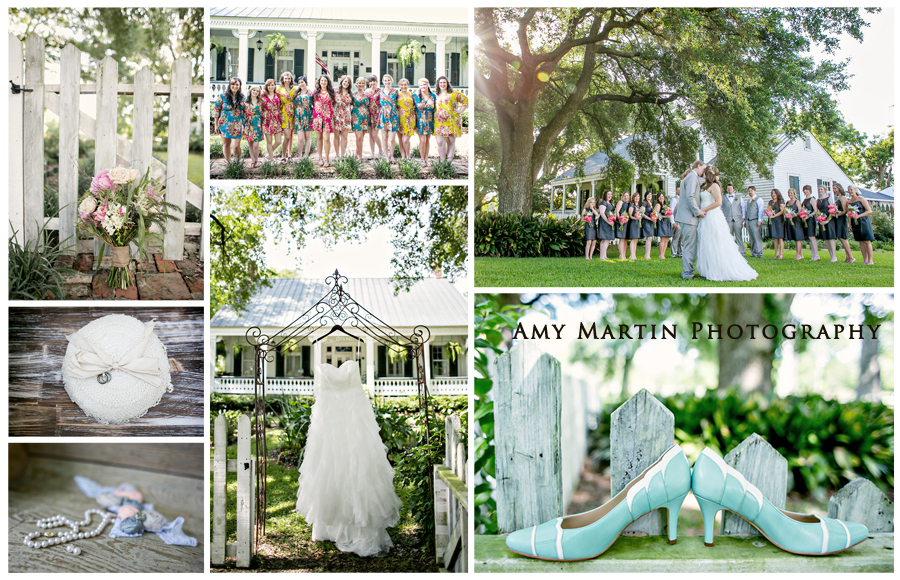 South Louisiana Wedding Photographer