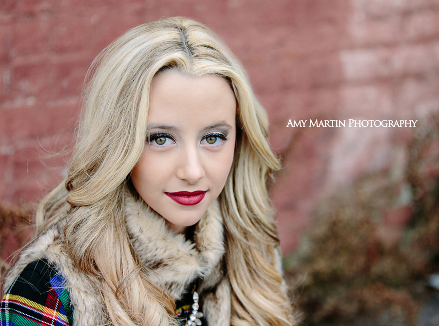 Amy martin Photography Senior Portraits