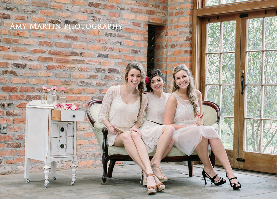 Louisiana Styled shoot