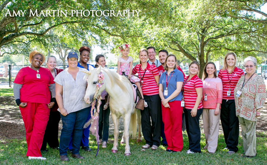 Baton Rouge Children's Photographer