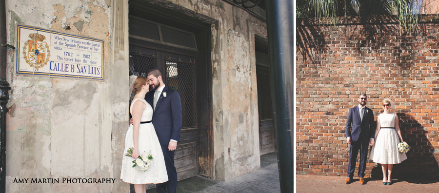 Elopement New Orleans Photographer